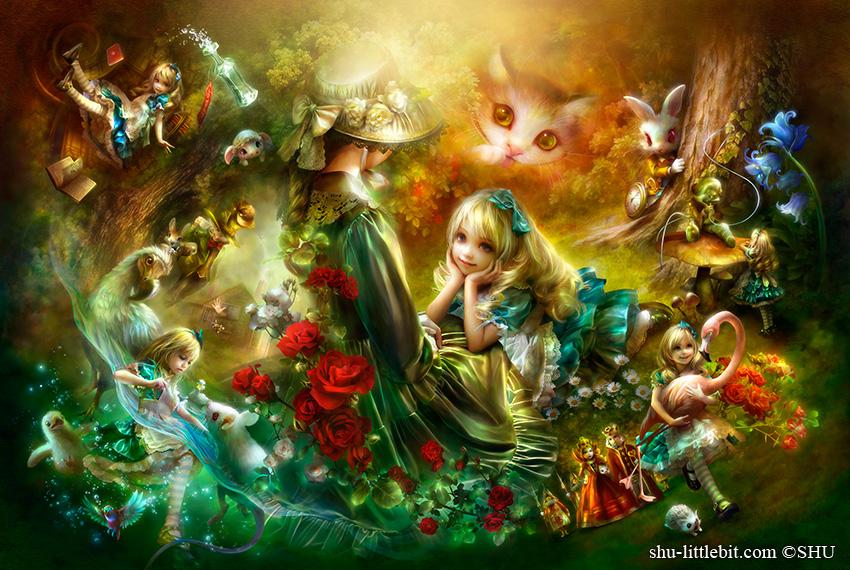 Alice Memories アリス メモリーズ