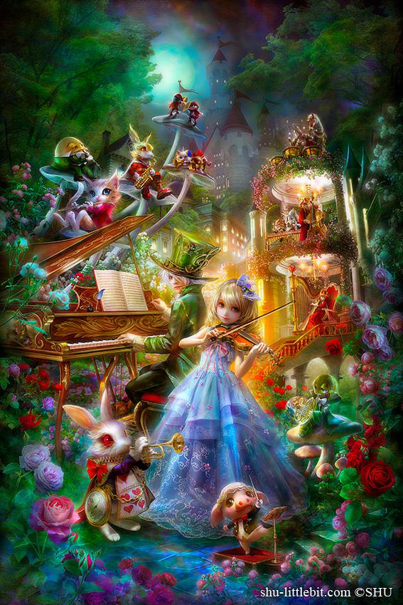 Alice Symphony アリス シンフォニー