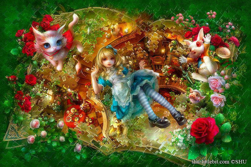 Alice Re:Birth アリスリバース